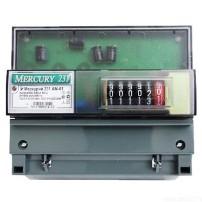 Купить счетчик электроэнергии трехфазный Меркурий 231 АМ-01 недорого